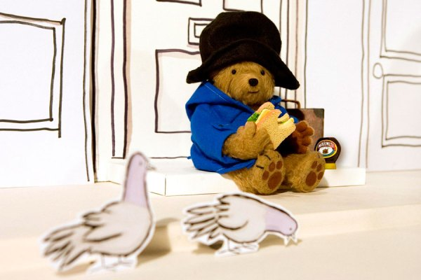 paddington bear film # 64