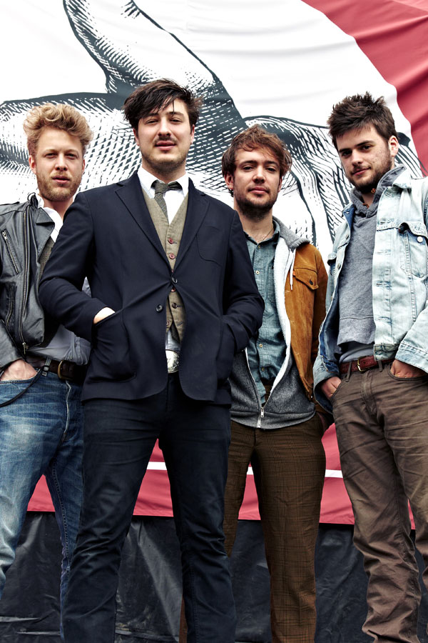 Mumford And Sons  Marcus Mumford    Babel  is not a statement of     Mumford And Sons  Marcus Mumford    Babel  is not a statement of Christian  faith    NME