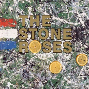 Image result for the stone roses the stone roses