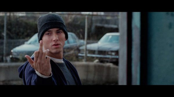 Eminem previews demo version of 'Lose Yourself' with ...