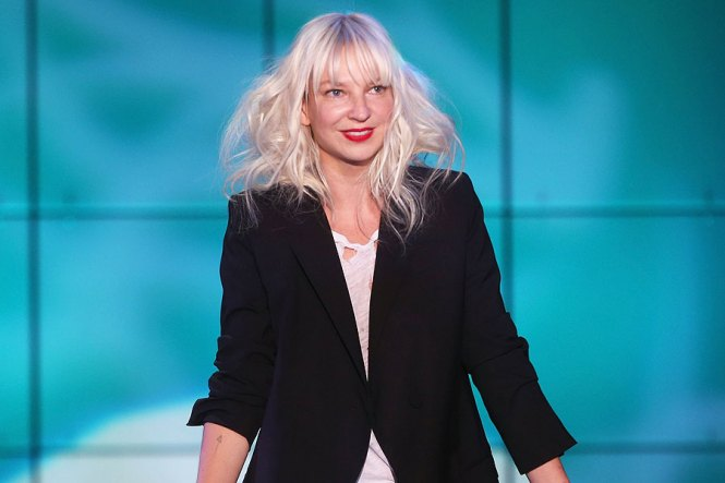 Sia Says Her New Song Chandelier Could Have Gone To Beyoncé Or Rihanna
