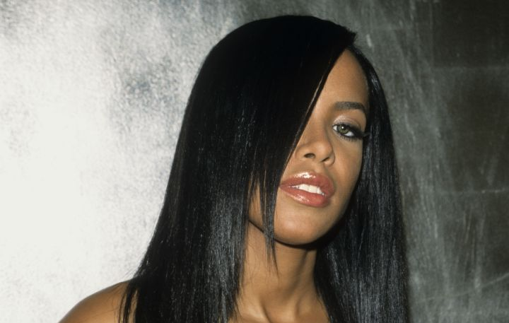 Luxury Aaliyah Hairstyle – Hairstyle Ideas
