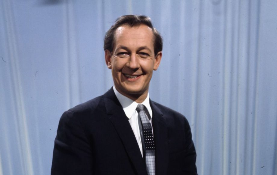 Image result for brian matthew uk broadcaster