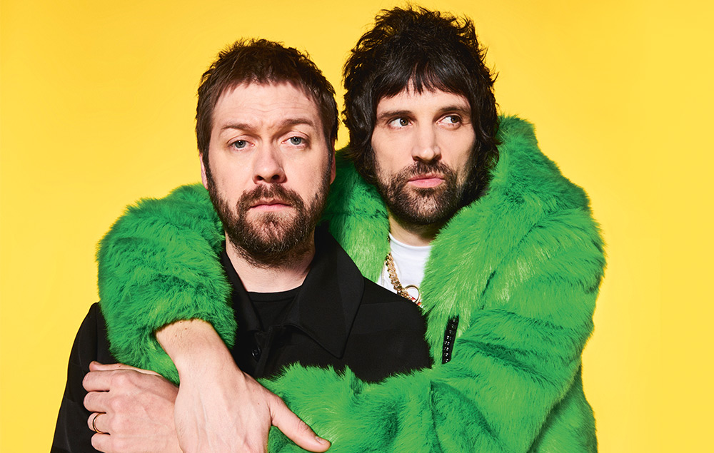 Image result for KASABIAN