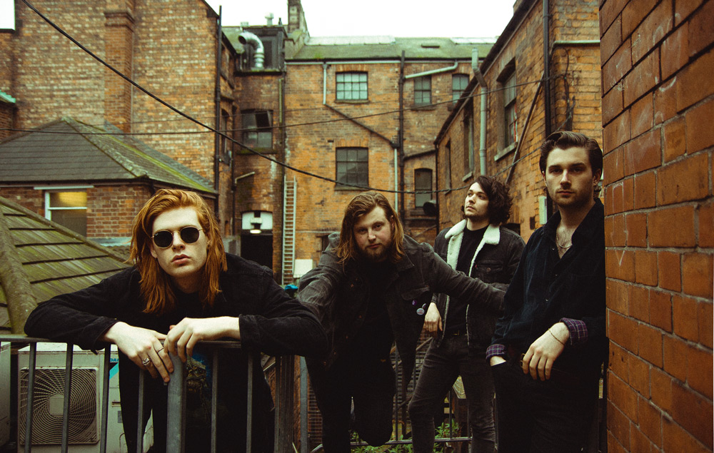 The Amazons The Amazons Album Review Nme