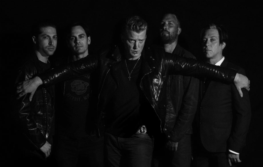 Image result for queens of the stone age the way you used to do