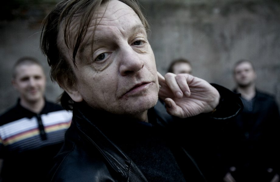 Bilderesultat for mark e. smith