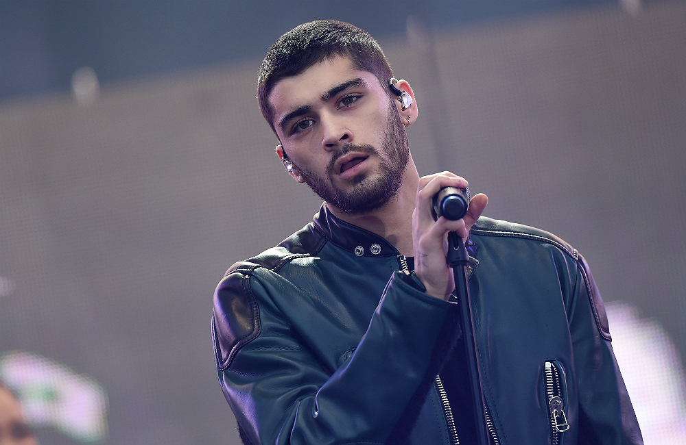 Zayn Malik Teases Release Date And Title Of Second Album NME