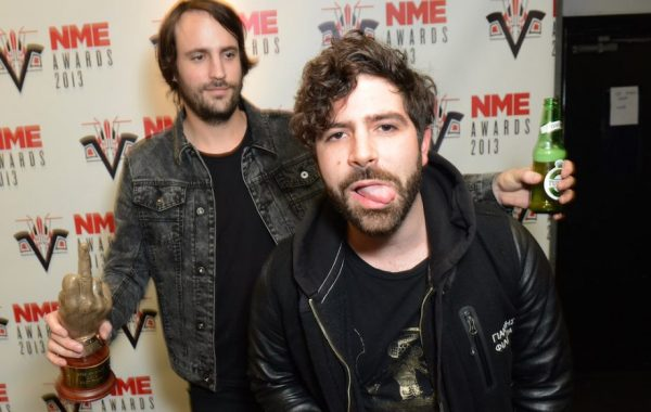 Foals new album is incoming heres everything we know