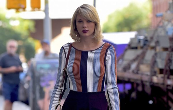 The real meaning behind Taylor Swift's Delicate video