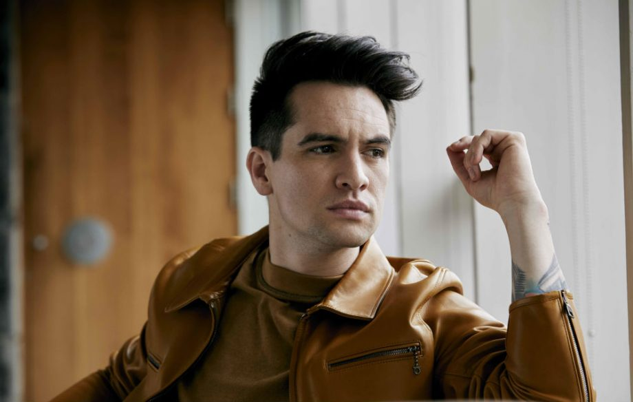Image result for panic at the disco say amen