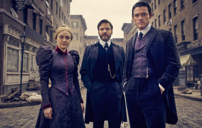 Image result for the alienist