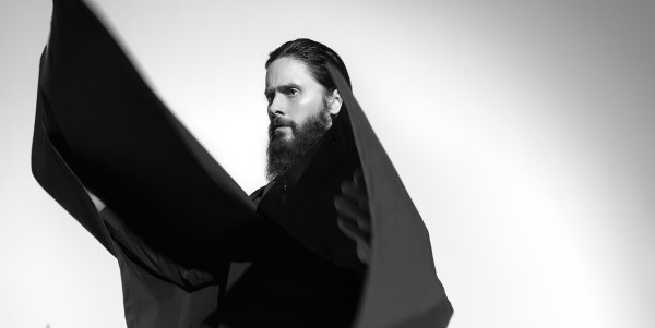 The Big Read: Jared Leto on 30 Seconds To Mars' big ...