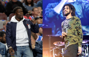 Kevin Hart / J. Cole