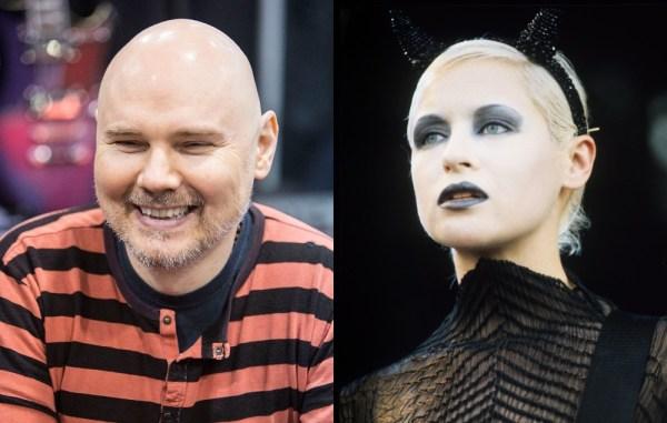Billy Corgan says Smashing Pumpkins reunion with DArcy