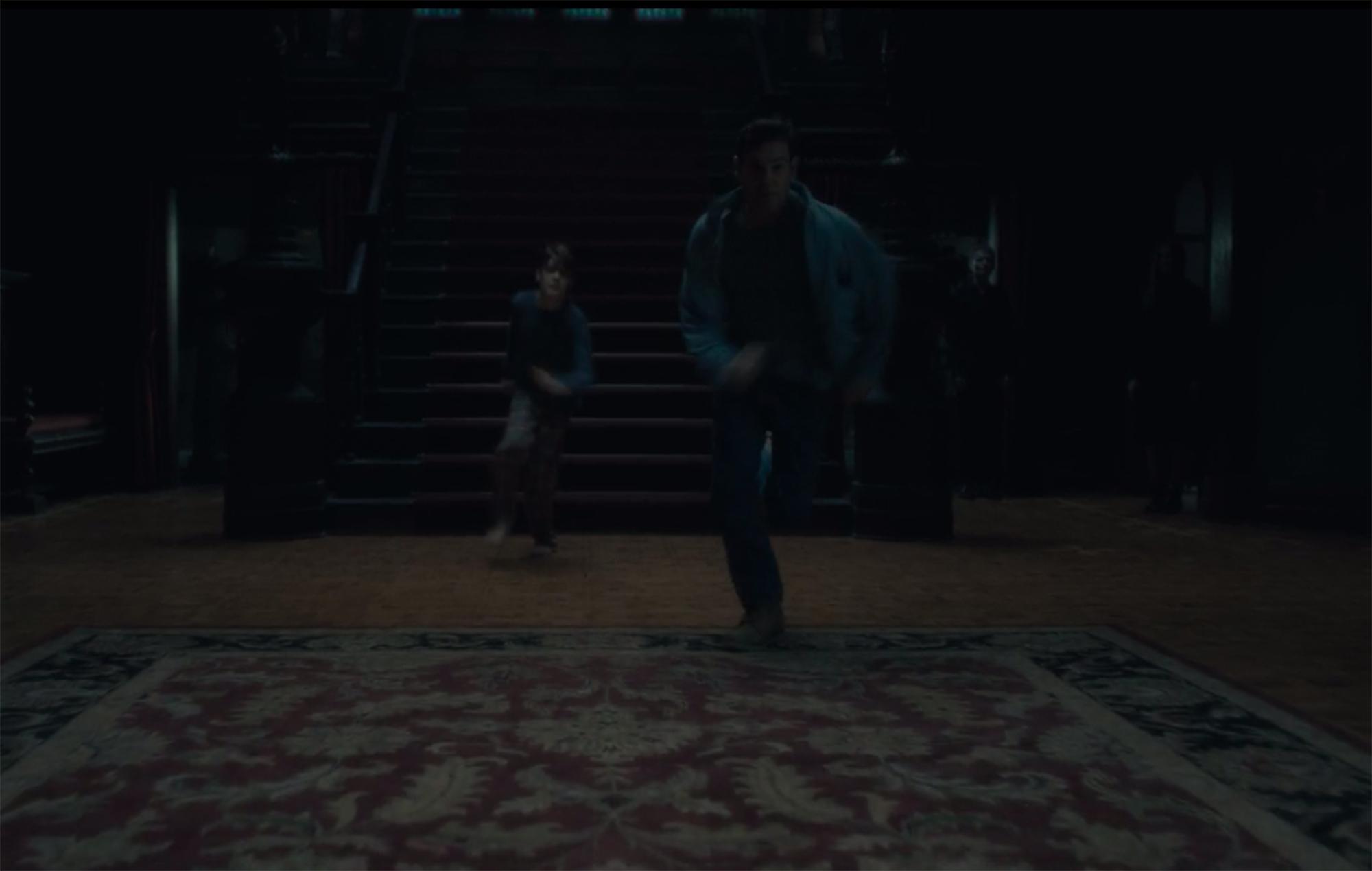 Fantasmi di Hill House
