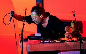 Thom Yorke mix unheard solo track