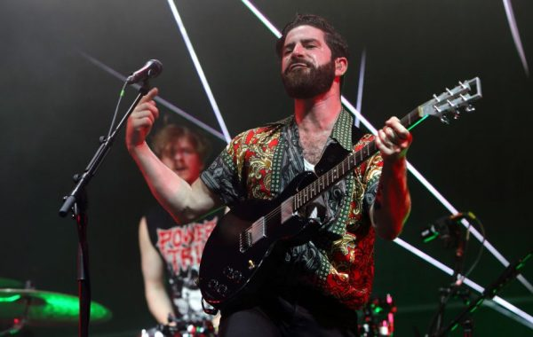 Foals fifth album is coming next year