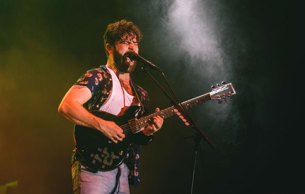 Foals share snippet of new single Exits and when album