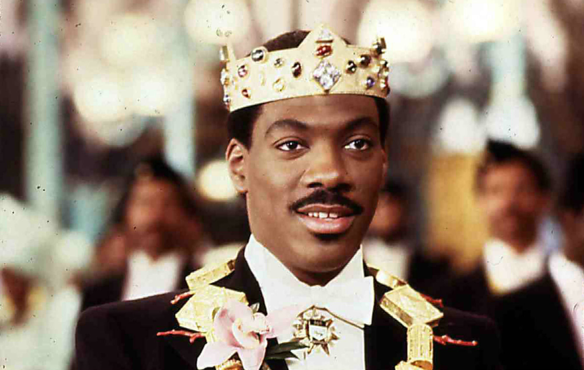 Coming To America Sequel Gets Official Release Date