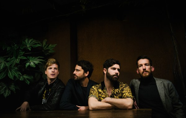 Foals Everything Not Saved Will Be Lost Part 1 album
