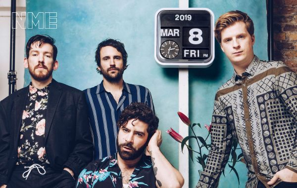 Foals new album release date tracklist and everything