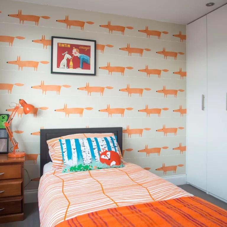 Kids Room Ideas Boy