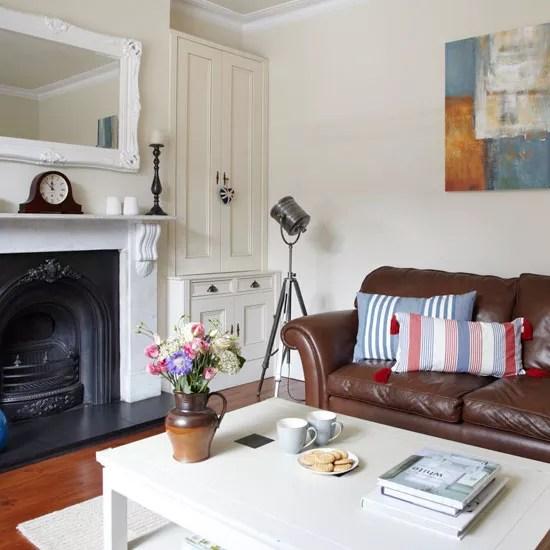 Neutral Living Room Ideas Pinterest