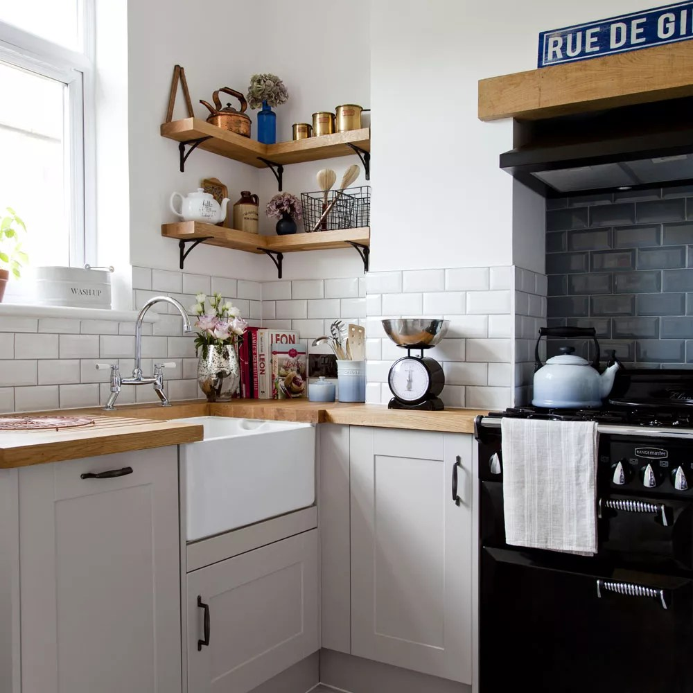 Kitchen Worktops Everything You Need To Know Ideal Home