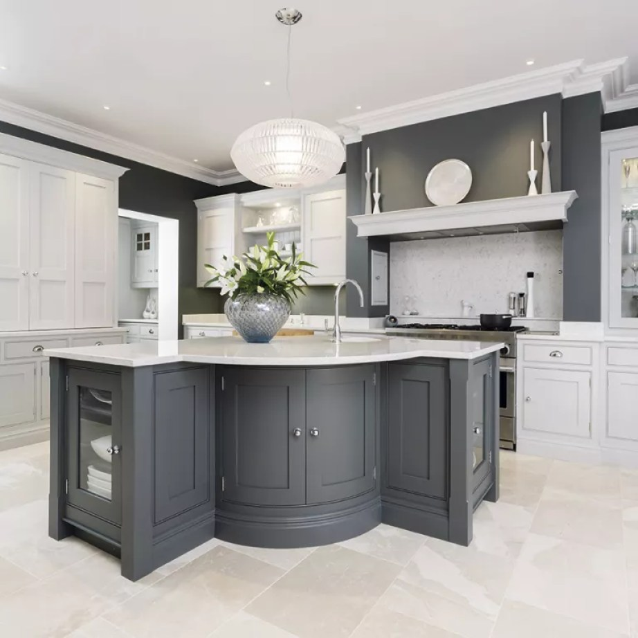 grey kitchen ideas – 14 ideas for grey kitchens that are stylish and