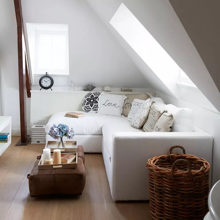 Small living room ideas - how to decorate a cosy and ... on Decorating Small Living Room  id=95900