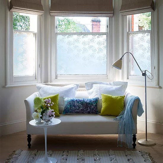 Frosted Window Film 5 Reasons Why You Need It Ideal Home