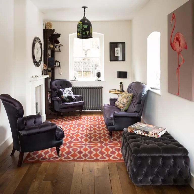 Small living room ideas - Small living room design - small ... on Small Space Small Living Room Ideas  id=39103