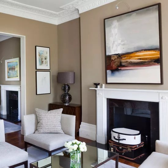 Decorating Dilemma Laurie S Living Room: Living Room Decorating Ideas For Middle Class
