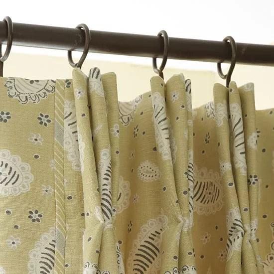 country style curtain ideas ideal home