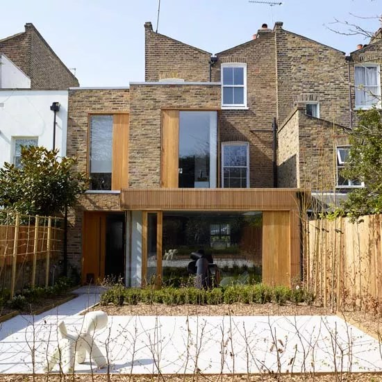 Amazing Ways To Extend A Traditional Victorian Terrace