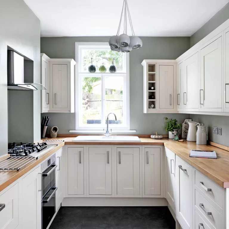 Small U Shaped Kitchen Design Ideas   Novocom.top