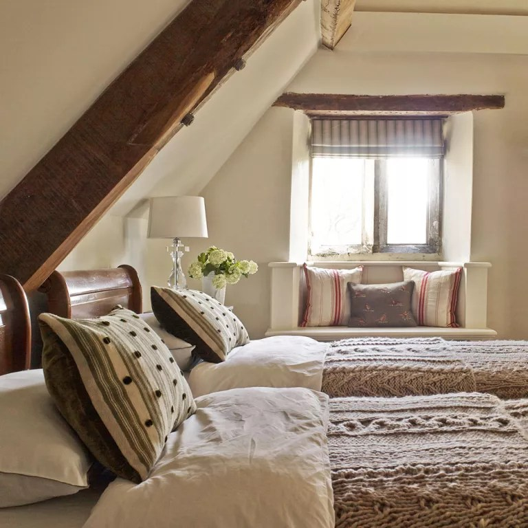 Guest bedroom ideas - guest bedroom designs - Guest bedrooms on Bed Ideas For Small Rooms  id=74413