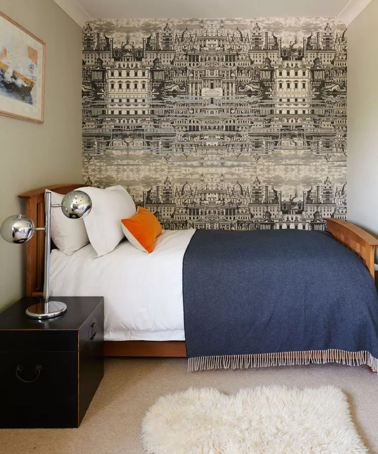 Guest bedroom ideas - guest bedroom designs - Guest bedrooms on Bed Ideas For Small Rooms  id=22035