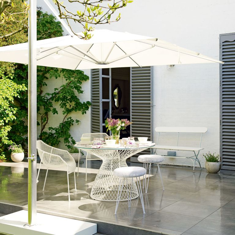 Patio ideas - Patio gardens - Patio design ideas - Patio ... on Backyard Porch Ideas  id=96895