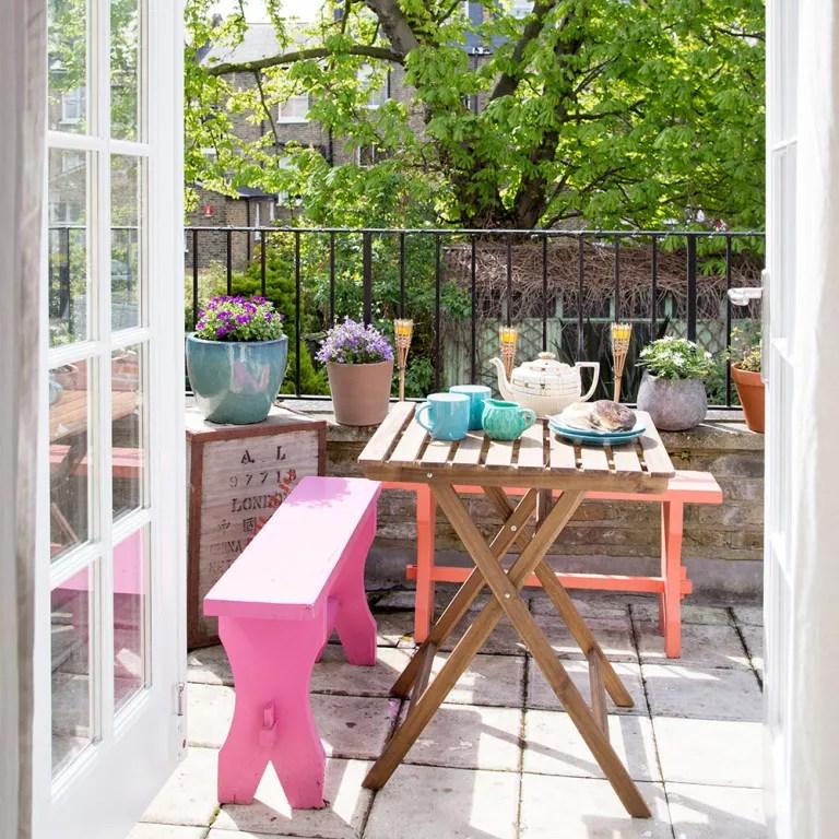 Patio ideas - Patio gardens - Patio design ideas - Patio ... on Chic Patio Ideas id=76437