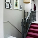 Staircase Ideas 2020 Looks For Your Hallway That Will Really Make An Entrance From Flooring To Colour Schemes
