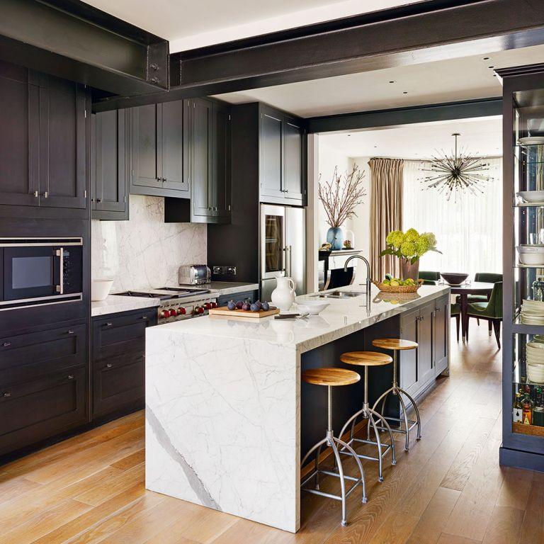 Kitchen island ideas for every style of home - WonderWomen ... on Kitchen Sink Ideas  id=66841