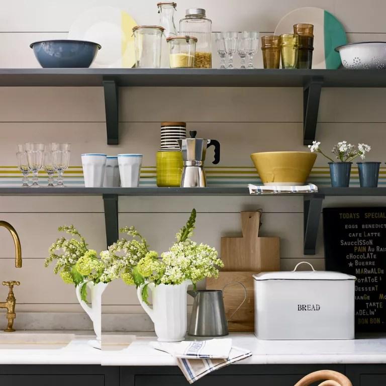 Small kitchen design ideas - Small kitchen ideas - Small ... on Small Kitchen:jdu_Ojl7Plw= Kitchen Remodeling Ideas  id=26283