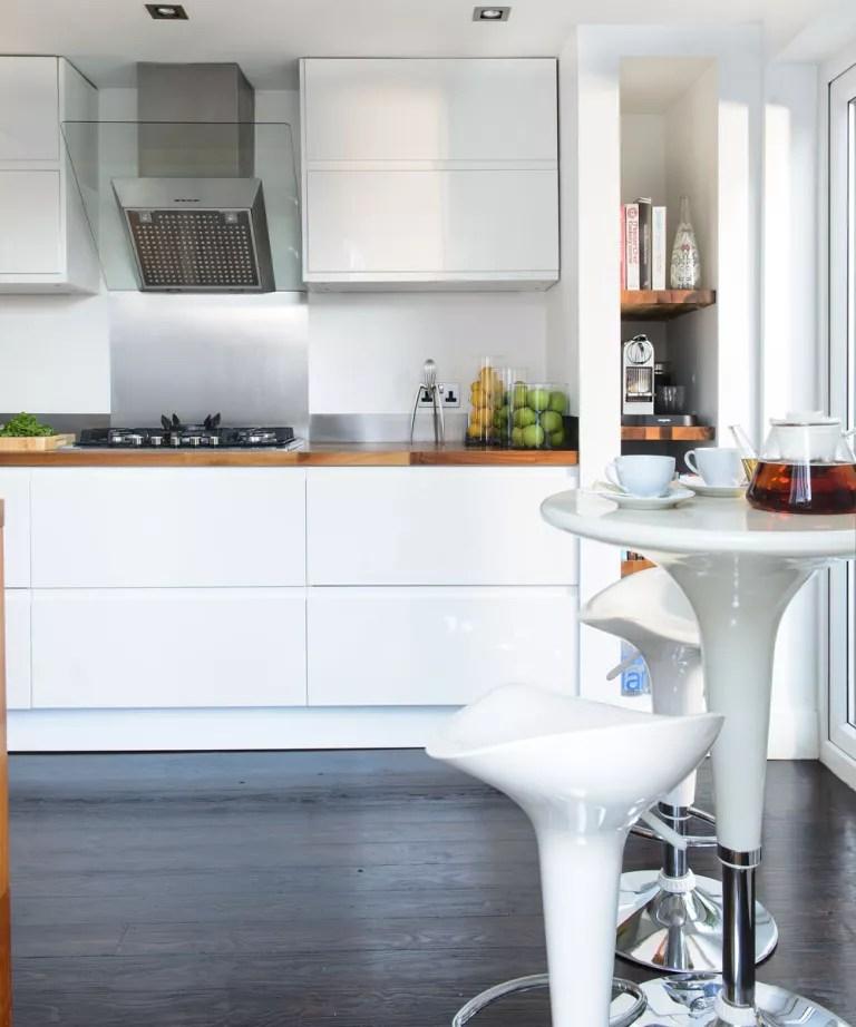 Small kitchen ideas - Tiny kitchen design ideas for small ... on Small Kitchen Ideas  id=82996