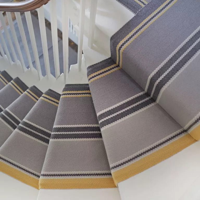 Best Stair Carpets – Our Pick Of The Most Fabulous Flooring For | Grey Carpet Stairs And Landing | Teal | Open Plan | Pinterest | Commercial | Wall