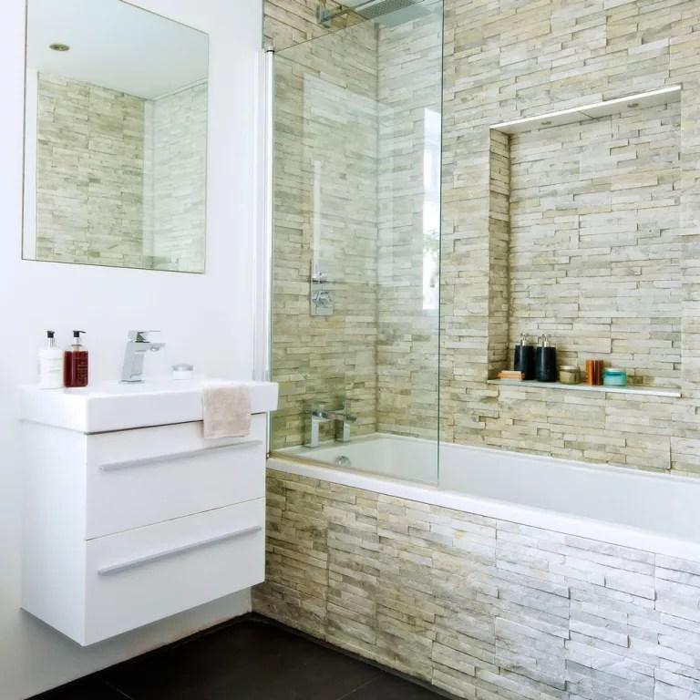 Bathroom tile ideas - Bathroom tile ideas for small ... on Bathroom Tile Designs  id=23899