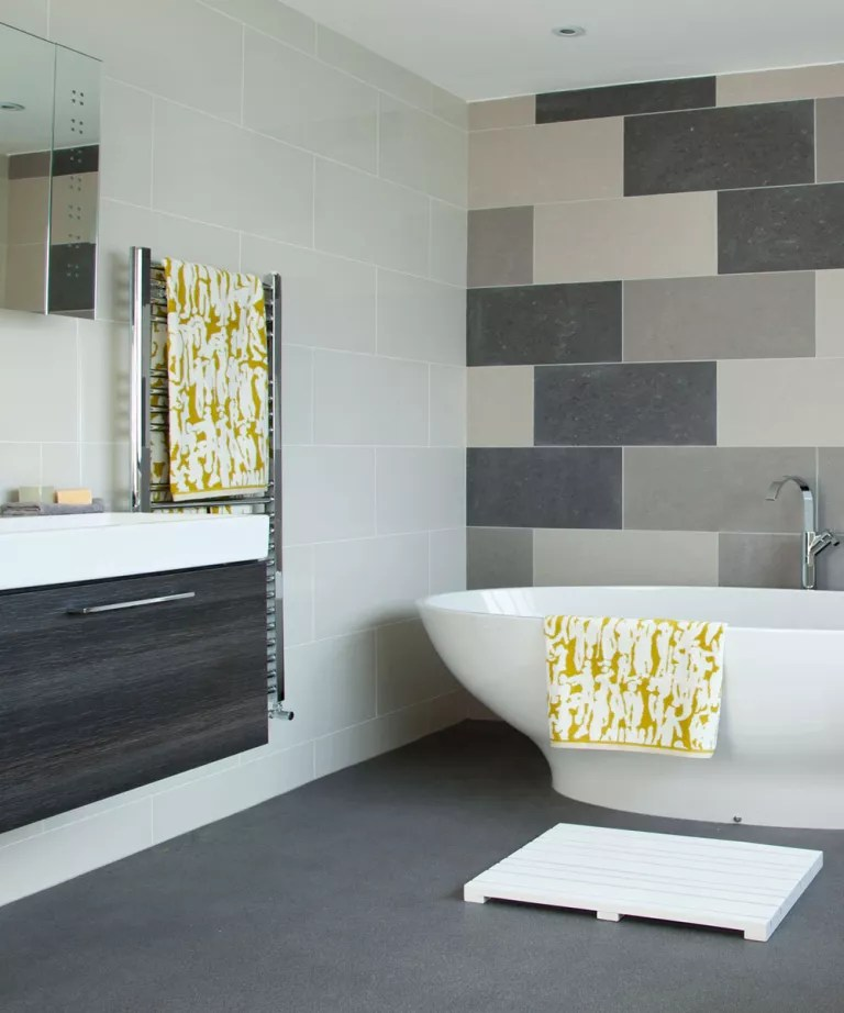 Image Result For Bathroom Wall Tiling Ideas