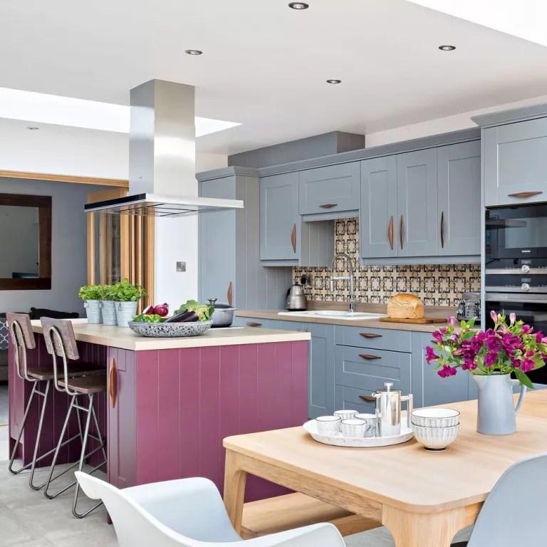 Kitchen Colour Schemes Ideas For Kitchen Colour Schemes
