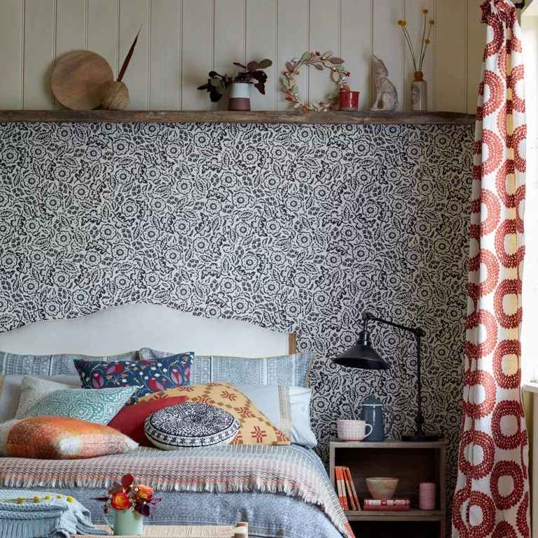Feature Wall Ideas Feature Wallpaper Feature Walls
